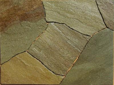 Песчанник серо-зеленый