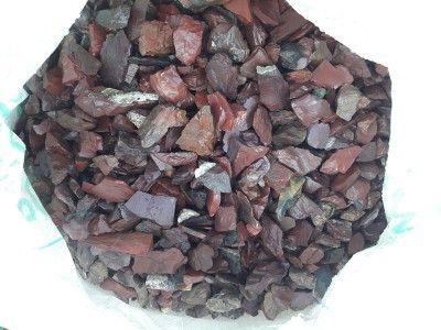 Купить природный камень Яшма 10-20 мм оптом и в розницу с доставкой в Саратове