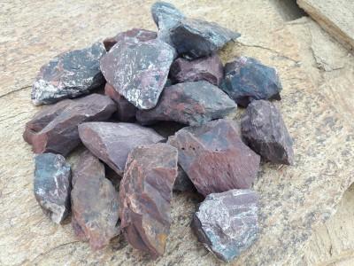 Купить природный камень Яшма 20-40 мм оптом и в розницу с доставкой в Саратове
