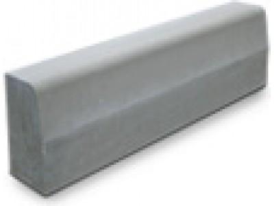Тротуарный бортовой камень 1000/300/150