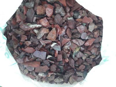 Природный камень Яшма 10-20 мм