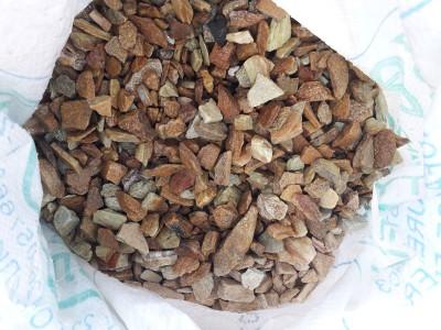 Природный камень Златолит 10-20 мм