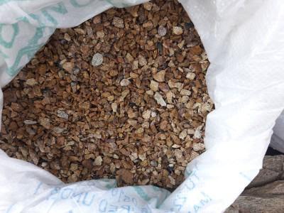 Природный камень Златолит 5-10 мм