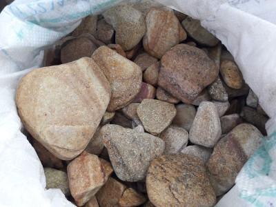 Природный камень Златолит голтованный 20-40 мм