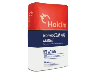 Цемент Holcim